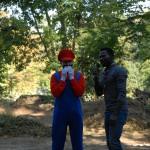 On a retrouvé Mario !!!!